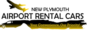 New Plymouth Airport Rental Cars Logo